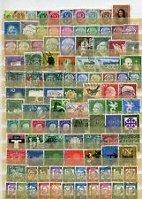 Sammlung BRD aus 1951 - 1998 o  ( 41870 )