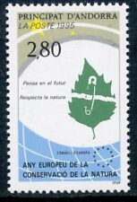 STAMP // TIMBRE ANDORRE NEUF N° 454 ** NATURE
