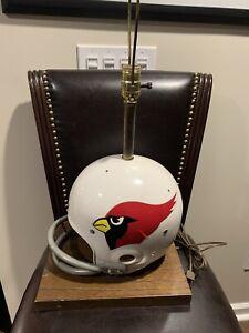 Kra Lite Helmet Lamp - Cardinals