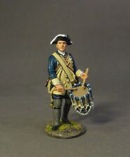 John Jenkins Raid On St. Francis Rrbsc-09B South Carolina Regiment Drummer Mib