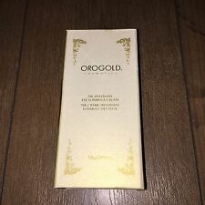 Orogold Cosmetics 24K Intensive Eye Formula Cream - 15g - Brand New & Genuine!