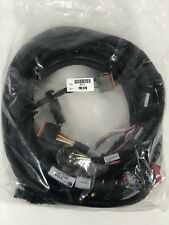 New Genuine Oem Trimble 90010 Rear Main Cable Harness for Gcs900 Grade Control
