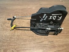 BMW 5 SERIES E60 E61 FRONT RIGHT DRIVER SIDE DOOR LOCK 7167072         #1A