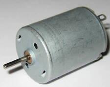 Mabuchi RC-280 Motor - 4.5 to 8.4 VDC - 14260 RPM - 7.2 VDC