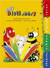 Jolly Dictionary (Jolly Grammar),Sara Wernham, Sue Lloyd, Michael Janes, Lib St
