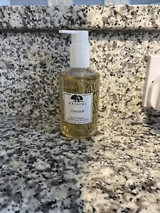 Origins Ginger Hand cleanser 200ml RRP £20