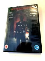 * DVD FILM * IT COMES AT NIGHT *