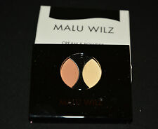 Malu Wilz Cream & Powder Concealer KIT, Farbnummer 7, Make up