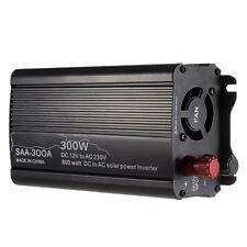 300W Car Power Inverter 12V DC to 220V ac modified sine wave Inverter Electronic