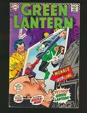 Green Lantern # 54 VG Cond.