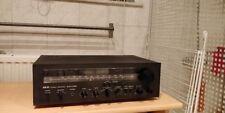 Akai AA-1150 AM/FM Stereo Receiver (1978-79)