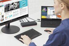 ThinkPad Hybrid USB-C with USB-A Dock - US 40AF1035US
