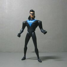 JUSTICE LEAGUE UNLIMITED NIGHTWING DC Universe Collection Action FIGURE