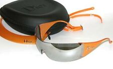 CHRISTIAN DIOR GOLF SUNGLASSES MIRRORED, AN ICON OUT STOK OF DIOR,