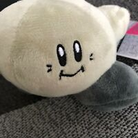 Nintendo star's Kirby  Plush Doll Star's Kirby Mascot 25th History Collection