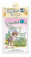 I Can Read Level 1: Fancy Nancy : Poison Ivy Expert by Jane O'Connor (2012, CD)
