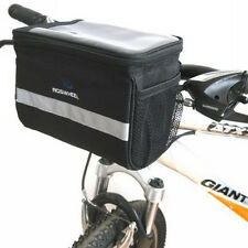 2016 Cycling Bike Bicycle Handlebar Bar Bag Quick Release Front Basket