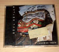 CD Maxi-Single - Soul Asylum - Runaway Train