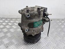 Honda Civic S Mk7 2001 1396cc  Air Con Compressor/pump  HFC134A