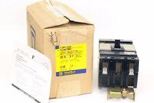 Square D FI26020AB  20A, 2P, 600V, I-Line Breaker