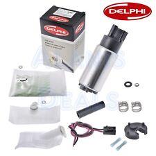 Delphi Fuel Pump Module Repair Kit DEL38-K9195 for Acura Honda Nissan 94-03
