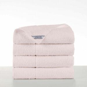 IZOD Performance Cotton Rich Quick Dry Bath Towel - Petal Pink