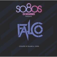 Blank & Jones - So80s Presents Falco [New CD] UK - Import