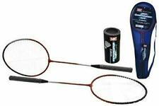MY Royal Court Professional Badminton Set + 2 Shuttlecocks + FREE Carry Bag NEW