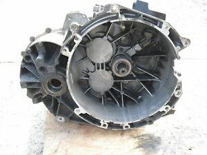 Getriebe Schaltgetriebe 3S7R7F096CC 6 Gang für Ford Mondeo III 2,0 96KW TDCI