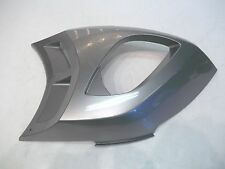 FLANC LATERAL DROIT GRIS RIGHT SIDE PANEL 1 CAN AM SPYDER