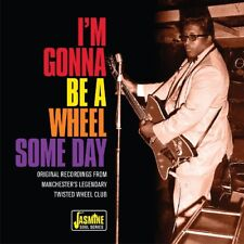 I'm Gonna Be a Wheel Some Day Original Recordings CD UK - IMPORT