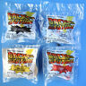 McDonald's Back to the Future Complete Set of 4 MIP Happy Meal Toys - 1991