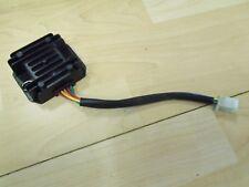 lexmoto diablo 125 rectifier regulator diablo125 voltage regulator reg/rec