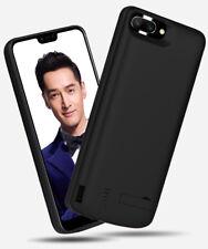 Huawei HONOR 8/8 PRO/9/10/V9/V10 batteria caso POWER BANK CARICABATTERIE PORTATILE COVER
