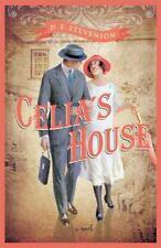 Celia's House by D.E. Stevenson (English) Paperback Book