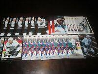 Huge Lot of (26) Jari Kurri Hockey Cards Kings