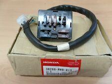 HONDA XL600V TRANSALP Fuse plate Part 38200-MM9-013