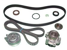 Timing Belt Kit Volkswagen VW Beetle 2.0L 1998-2006 Gas WATER PUMP SEALS TENSION