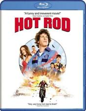 Hot Rod (DVD,2007)