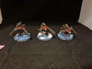 Warhammer Forgeworld Mechanicum Vorax Battle-automata