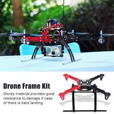 Kit de marco con tren de aterrizaje para DJI F330 RC Quadcopter 4Axle FPV dron ❤ Gr