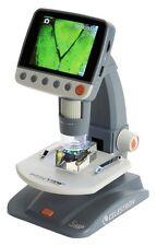Celestron 5 MP Microscopio Digital LCD infiniview (44360)