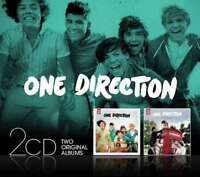 One Direction - Up Todo Night / Take Me Home Nuevo 2X CD