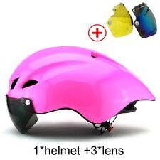 Casco aerodinámico ciclista ultraligero mtb aerodynam Helmet bike capacete