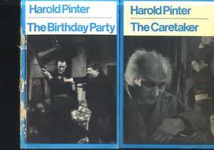 "Harold Pinter, ""The Caretaker"": The Birthday Party"