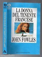 LA DONNA DEL TENENTE FRANCESE di John Fowles