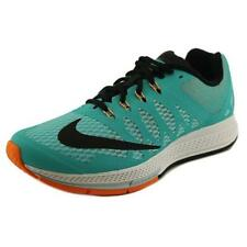 Chaussures turquoises Nike pour homme
