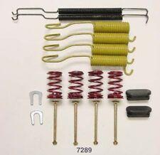 Better Brake Parts 7289 Rear Drum Hardware Kit