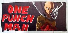 ONE PUNCH-MAN Anime Manga Badetuch Handtuch 77X37cm Neu