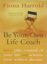 Be Your Own Life Coach: How to take control of your life and a ,.9780340770283